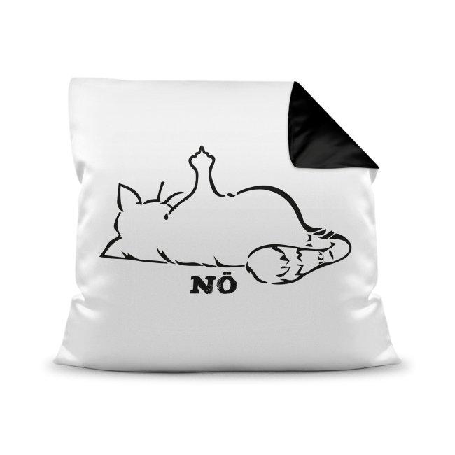 Kissen - Nö Katze
