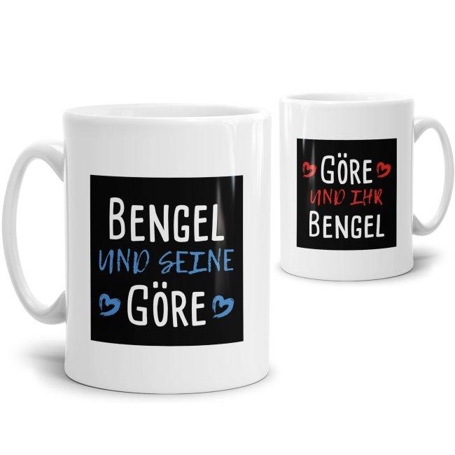 Tassenset Bengel & Göre