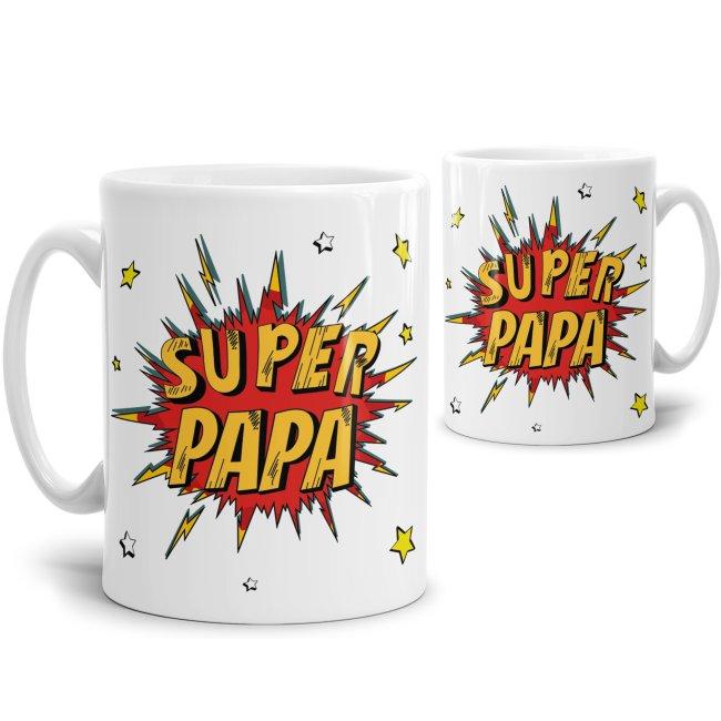Tasse Super-Papa