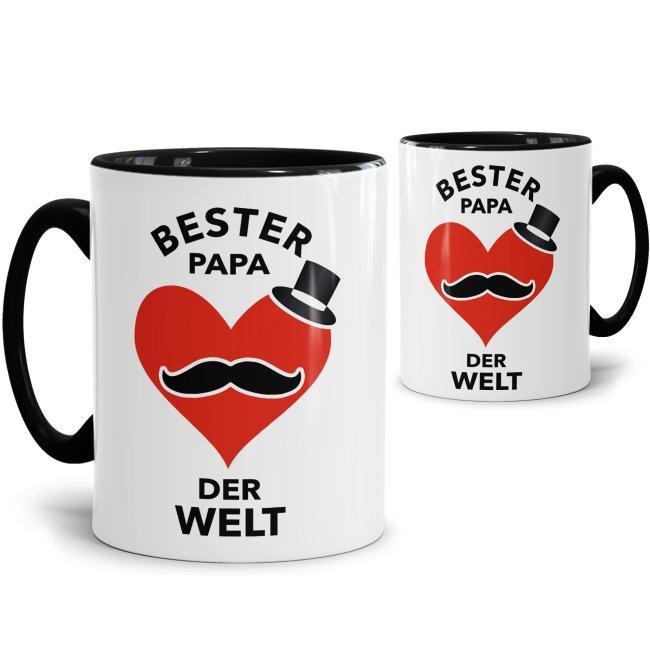 Tasse Der Beste Papa der Welt