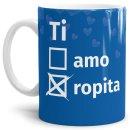 Du bist Grieche - Tasse - Tiropita